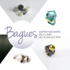 Exposition BAGUES